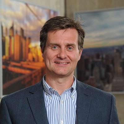 Andreas Heinrich Managing Director Xplore GmbH